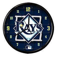 Tampa Bay Rays Team Net Clock