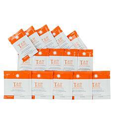 TanTowel® Classic 15-piece Self-Tanning Kit