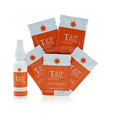 TanTowel® Endless Tan Plus Kit