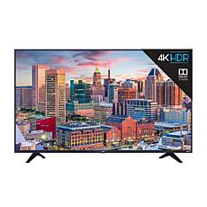"TCL 65"" 5-Series 4K UHD LED Dolby Vision HDR Roku Smart TV Bundle"