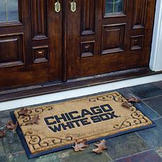 Team Door Mat - Chicago White Sox - MLB