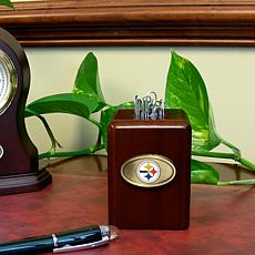 Team Paper Clip Holder - Pittsburgh Steelers - NFL