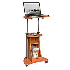 Techni Mobili Sit-to-Stand Cart