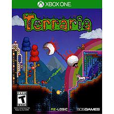 """Terraria"" Game"