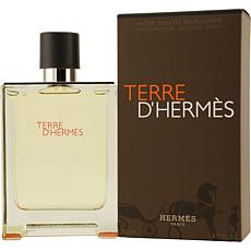 Terre Dhermes by Hermes EDT Spray for Men 6.7 oz.
