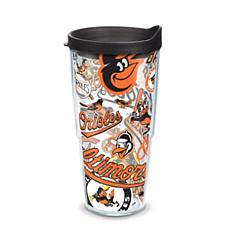 Tervis MLB All-Over 24 oz. Tumbler - Baltimore