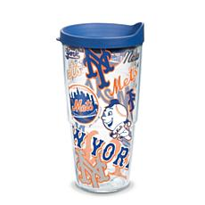 Tervis MLB All-Over 24 oz. Tumbler - Mets