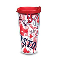 Tervis MLB All-Over 24 oz. Tumbler - Red Sox