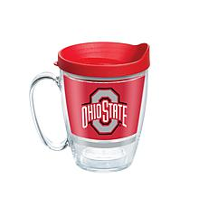 Tervis NCAA Legend 16 oz. Mug with Lid - Ohio State Buc