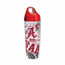 Tervis NCAA Tide All-Over 24oz Water Bottle - Alabama