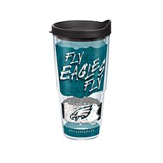 Tervis NFL Statement 24 oz. Tumbler with Lid - Philadel