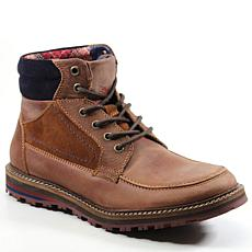 Testosterone Hill Daze Men's Leather Boot