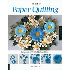 The Art of Paper Quilling: Designing Gifts and Cards