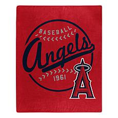 The Northwest Company Officially Licensed MLB Angels Moonshot Throw