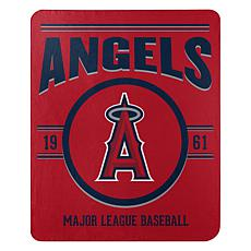 The Northwest Company Officially Licensed MLB Angels Southpaw Throw