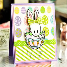 The Stamps of Life Bunny2Stamp Die Cuts