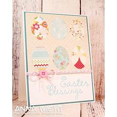 The Stamps of Life Easter Egg Die Cuts