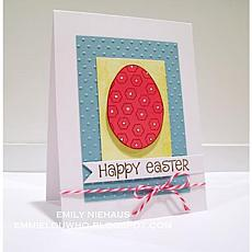 The Stamps of Life Eggs2Hunt Easter Stamp