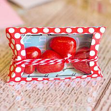 The Stamps of Life Mini Pillowbox Die Cuts