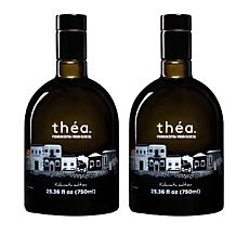 Thea 2-pack 25 oz. Greek Extra Virgin Olive Oil Auto-Ship®