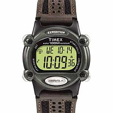 Timex Expedition Digital Chrono Combo Strap Watch