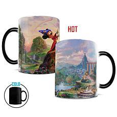 TK Disney Mickey Mouse Heat-Sensitive Morphing Mug