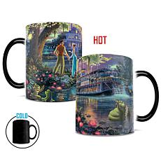 TK Disney Princess and the Frog Heat-Sensitive Morphing Mug