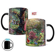 TK Disney Sleeping Beauty Heat-Sensitive Morphing Mug