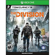 Tom Clancys Division Replenish - Xbox One