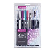 Tombow Advanced Lettering Set 11-piece