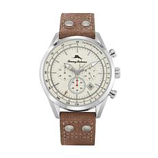 Tommy Bahama Men's Shore Road Chronograph Watch - Brown