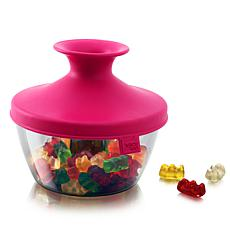 Tomorrow's Kitchen PopSome 15oz Candy & Nut Dispenser