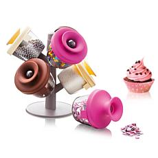 Tomorrow's Kitchen PopSome Cake Decorating Set