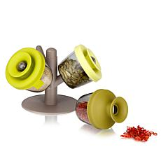 Tomorrow's Kitchen PopSome Herbs & Spices Dispenser Set