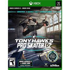 Tony Hawk Pro Skater 1+2 - Xbox Series X