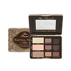 Too Faced Natural Matte Neutral Shadow Collection
