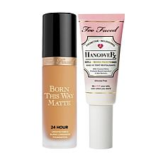 Too Faced Praline Ultimate Complexion Set