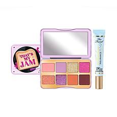 Too Faced That's My Jam Mini Palette with Shadow Insurance Primer