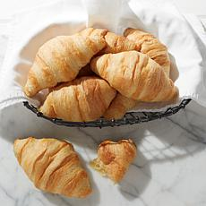 Top Shelf Cuisine Large French Butter Croissants