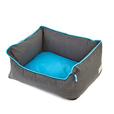 Totally Pooched Odor Eliminating Pet Bed - Small