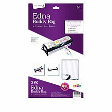 "Totally Tiffany 3-pack ""Edna"" Buddy Bag"
