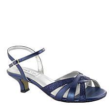 Touch Ups Jane Kitten Heel Sandal