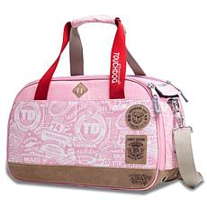 Touchdog Airline Approved Around-The-Globe Passport Pet Carrier