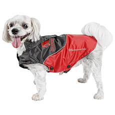 Touchdog Subzero-Storm Reflective Dog Coat