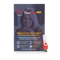 TrackOFF Elite Lifetime Privacy Software for 4 Devices