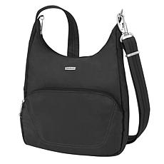 Travelon Classic Anti-Theft Essential Messenger Bag
