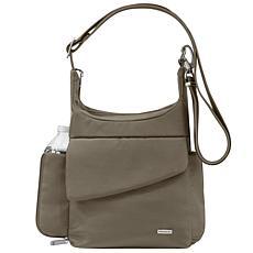Travelon Classic Anti-Theft Messenger Bag