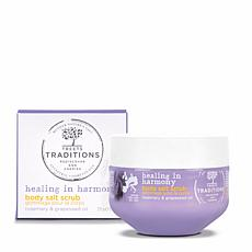 Treets Traditions Harmony Body Salt Scrub