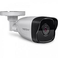 TRENDnet 4MP IR PoE Indoor/Outdoor Bullet Network Camera