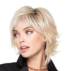 TressAllure Razor Cut Shag Wig
